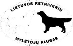 Lietuvos retriverių mylėtojų klubas